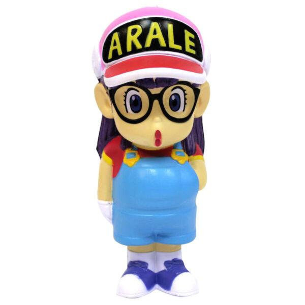 Figura antiestres Arale Dr. Slump 10cm