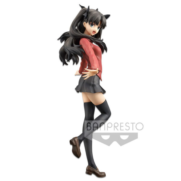 Figura Rin Tosaka Stay Night Fate Grand Order 18cm