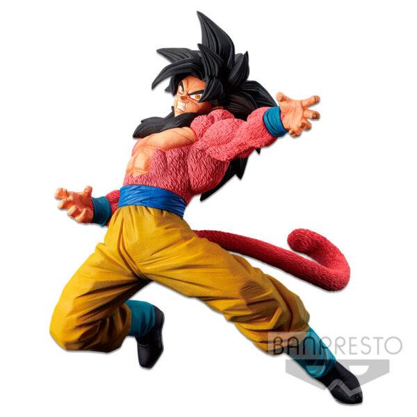 Figura Son Goku Fes Dragon Ball GT 15cm