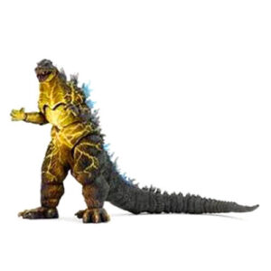 Figura articulada Godzilla 2003 Godzilla: Tokyo S.O.S 15cm