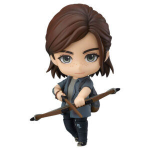 Figura Nendoroid Ellie The Last of Us Part II 10cm