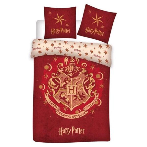 Funda nordica Harry Potter cama 90cm