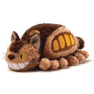 Peluche Gatobus Mi Vecino Totoro 19cm
