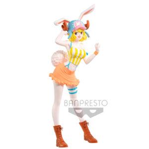 Figura Carrot Sweet Style Pirates One Piece B 23cm
