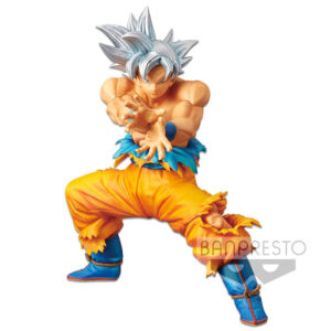 Figura Special The Super Warriors Dragon Ball Super 18cm