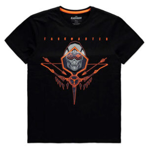Camiseta The Bow Taskmaster Black Widow Marvel