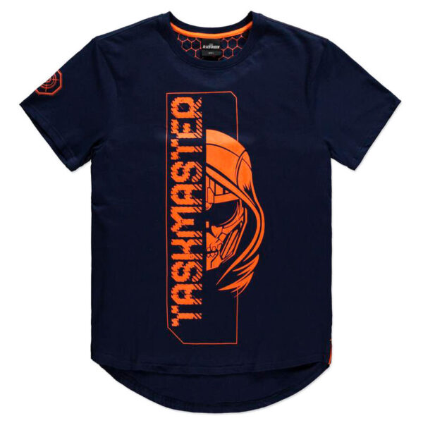 Camiseta The Taskmaster Black Widow Marvel