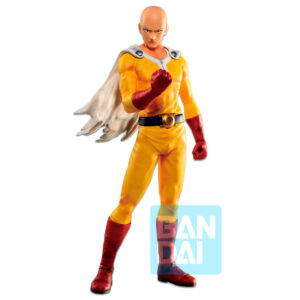 Figura Ichibansho Serious Face Saitama One Punch Man 25cm