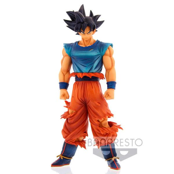 Figura Son Goku Grandsita Dragon Ball Super 28cm