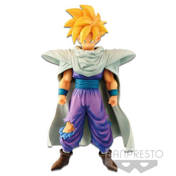 Figura Son Gohan Grandista Resolution of Soldiers Dragon Ball Z 20cm