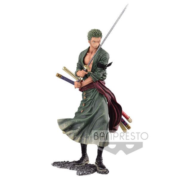 Figura Roronoa Zoro Creator x Creator One Piece 20cm