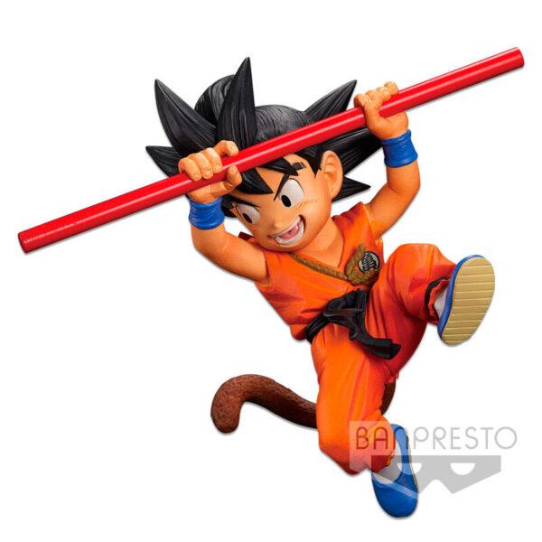 Figura Kids Goku Son Goku Fes!! Dragon Ball Super