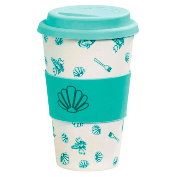 Taza viaje Under The Sea Disney