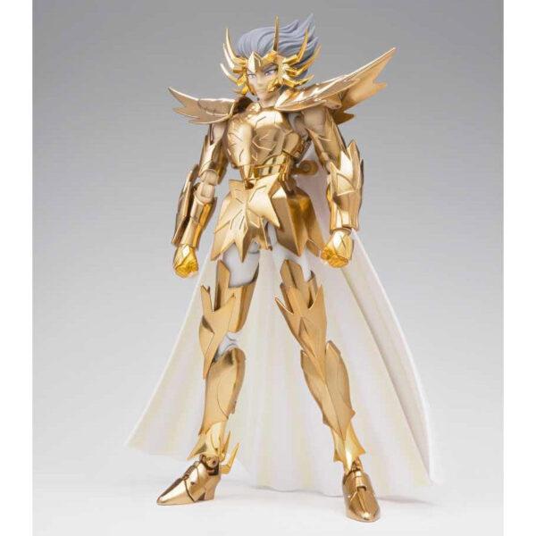Figura Cancer Deathmask Saint Seiya 18cm