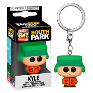 Llavero Pocket POP South Park Kyle