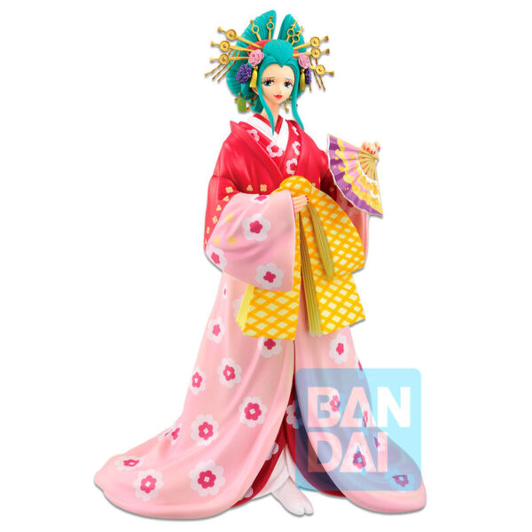 Figura Ichibansho Komurasaki One Piece 23cm