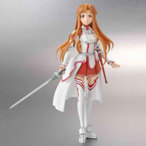 Figura Model Kit Asuna Sword Art Online 15cm