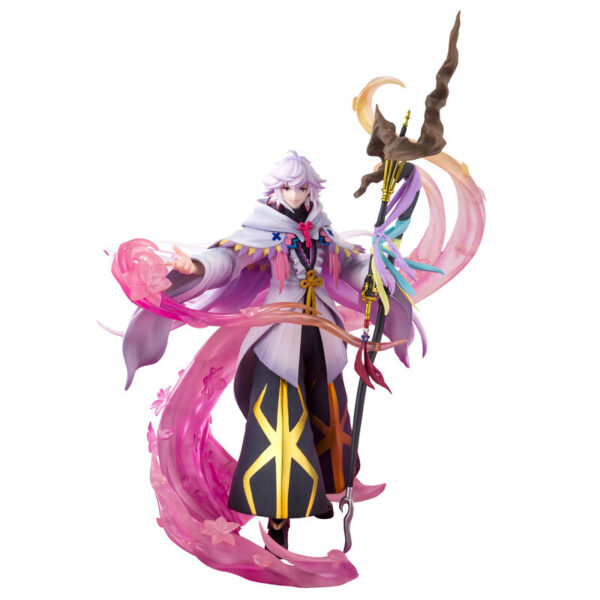Figura Merlin Fate/Grand Order Absolute Demonic Battlefront: Babylonia 25cm