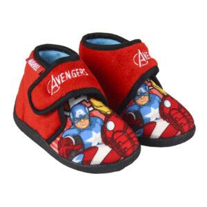 Pantuflas Vengadores Avengers Marvel