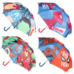 Paraguas Vengadores Avengers Marvel surtido
