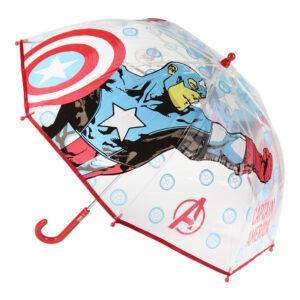 Paraguas manual Vengadores Avengers Marvel