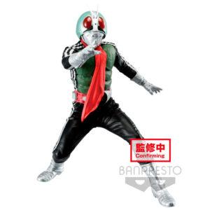 Figura Masked Rider Kamen Rider Hero Brave Statue ver. A 15cm