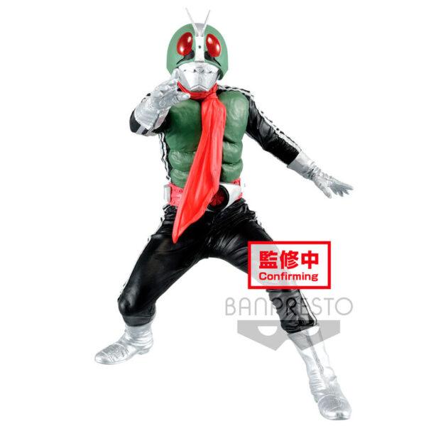 Figura Masked Rider Kamen Rider Hero Brave Statue ver. B 15cm