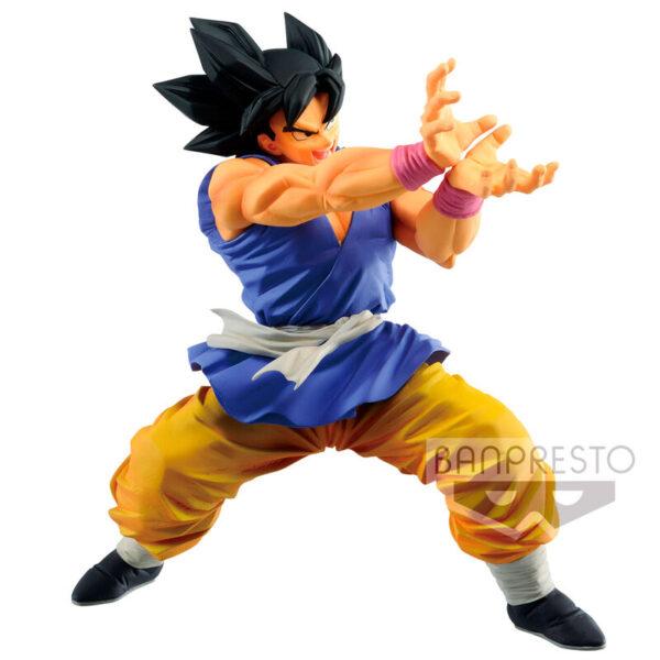 Figura Son Goku Dragon Ball GT Ultimate Soldiers 15cm
