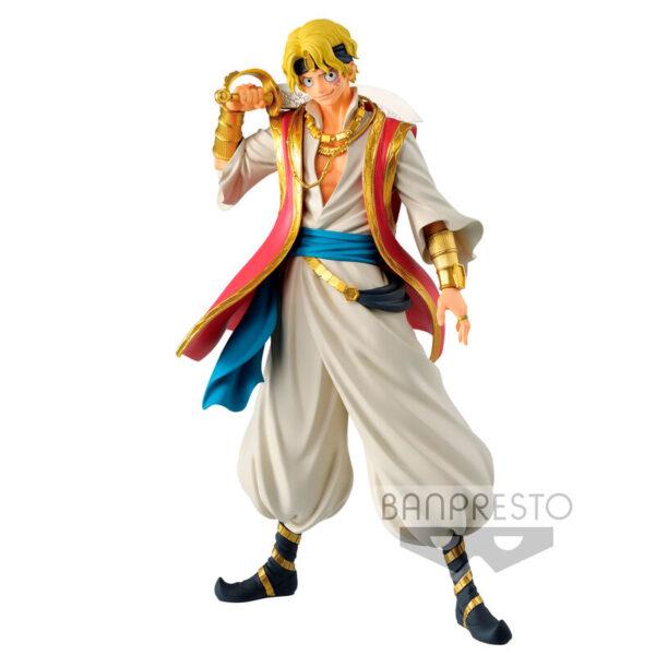 Figura Sabo One Piece Treasure Cruise World Journey vol.6 22cm