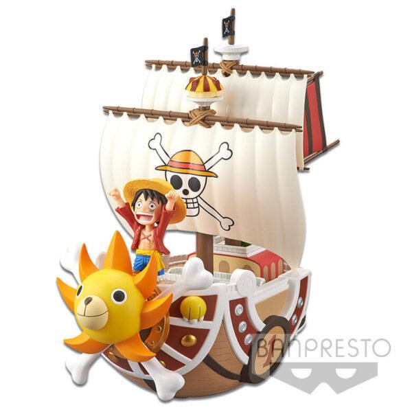 Figura Mega World Collectable Figure Special!! One Piece 19cm