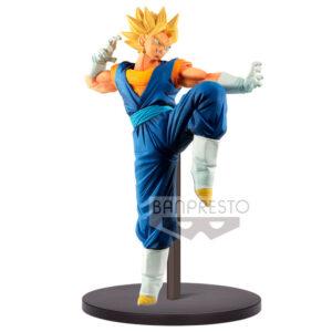 Figura Super Saiyan Vegito Super Son Goku Fes!! vol.11 Dragon Ball Super 20cm