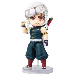 Figura Tengen Uzui Demon Slayer Kimetsu No Yaiba 10cm