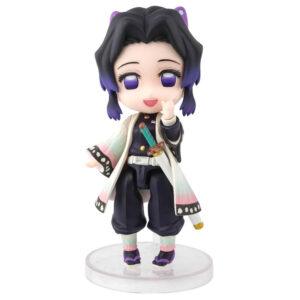 Figura Shinobu Kocho Demon Slayer Kimetsu No Yaiba 9cm