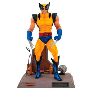 Figura Lobezno X-Men Marvel 18cm