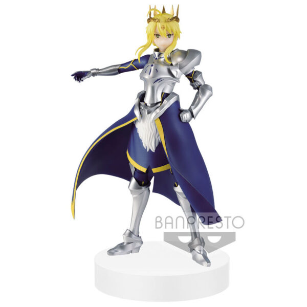 Figura Lion King Fate/Grand Order The Movie Divine Realm of the Round Table Camelot Servant 22cm