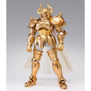 Figura Taurus Aldebaran Saint Seiya Myth Cloth EX 19cm