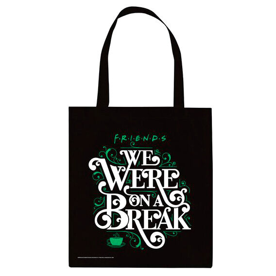 Bolso shopping Break Friends