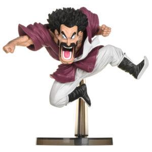 Figura SCultures Mr. Satan Dragon Ball