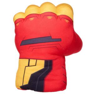 Peluche Guantelete Iron Man Marvel 55cm