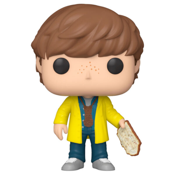 Figura POP The Goonies Mikey with Map
