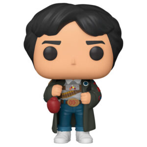 Figura POP The Goonies Data with Glove Punch