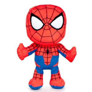 Peluche Spiderman Vengadores Avengers Marvel 30cm