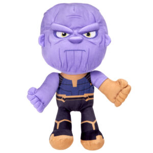 Peluche Thanos Vengadores Avengers Marvel 30cm