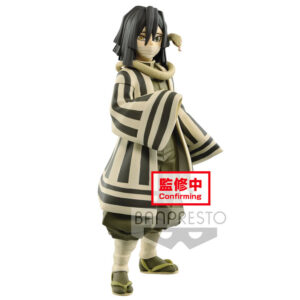Figura Obanai Iguro Demon Slayer Kimetsu no Yaiba vol.16 14cm