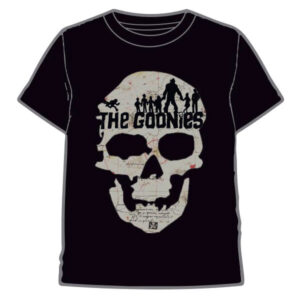 Camiseta Skull The Goonies adulto