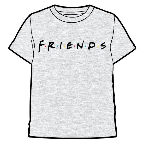 Camiseta Friends adulto