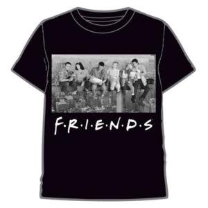 Camiseta Andamio Friends infantil