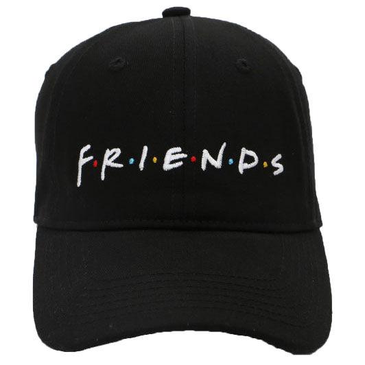 Gorra Friends