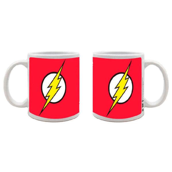 Taza The Flash DC Comics