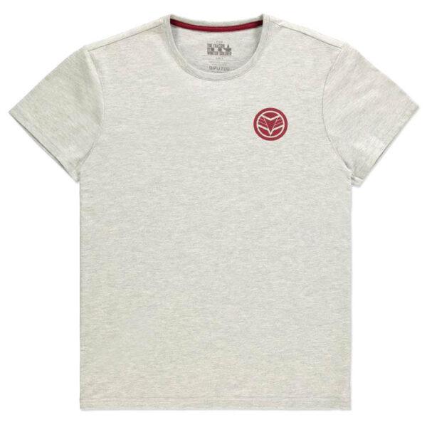 Camiseta Falcon - Falcon and The Winter Soldier Marvel